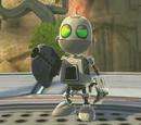 Elite Zoni Blaster