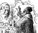 Jak poznaniak zbudował golema w Pradze