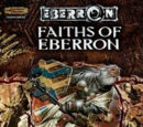 Faiths of Eberron (book)