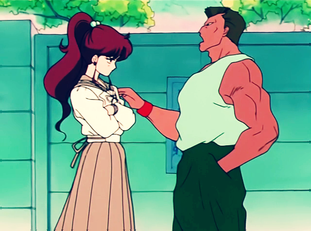 Jupiter The Brawny Girl In Love Sailor Moon Wiki