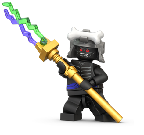 Lord Garmadon - The LEGO Universe Wiki