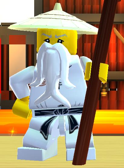Ninjago sensei wu - Sensei ninjago ...