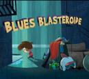 Blues Blasteroide
