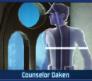 Counselor Daken