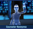 Counselor Raveynna