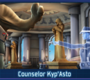 Counselor Kyp'Asto