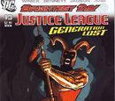 Justice League: Generation Lost 13