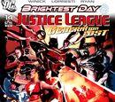Justice League: Generation Lost 14