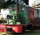 Rail Tractors