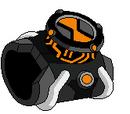 The Antimattertrix