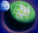 Supreme Kai's Planet