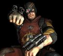 Deadshot (Arkhamverse)