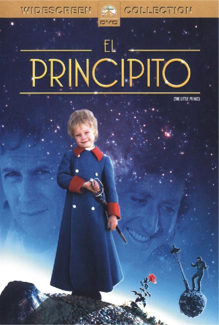 El Principito (1974) - Doblaje Wiki
