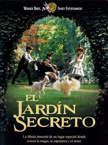opiniones de el jardin secreto pelicula de 1993