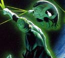 Green Man (Justice)
