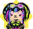 Cyberpunk Plushie