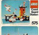 575 U.S. Coast Guard Station