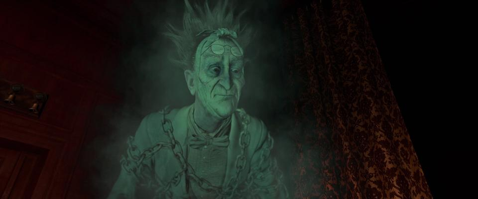 Jacob Marley - Christmas Specials Wiki