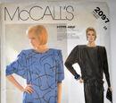 McCall's 2097 A