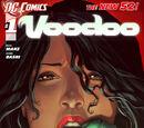 Voodoo Vol 2 1