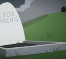 Leo's Parents