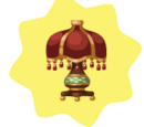 Bohemian Prince Lamp
