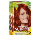 Garnier Nutrisse 76 Rich Auburn Blonde (Hot Tamale)