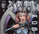 X-Men: The Movie Prequel: Rogue