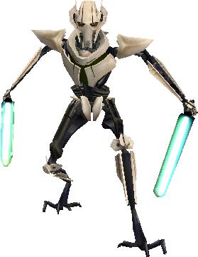 image - general grievous - star wars battlefront