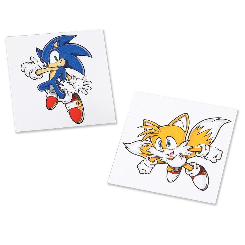sonic party sonic news network the sonic wiki. Black Bedroom Furniture Sets. Home Design Ideas