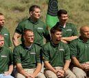 Green Team (Season Three)