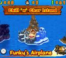 Chill 'n' Char Island