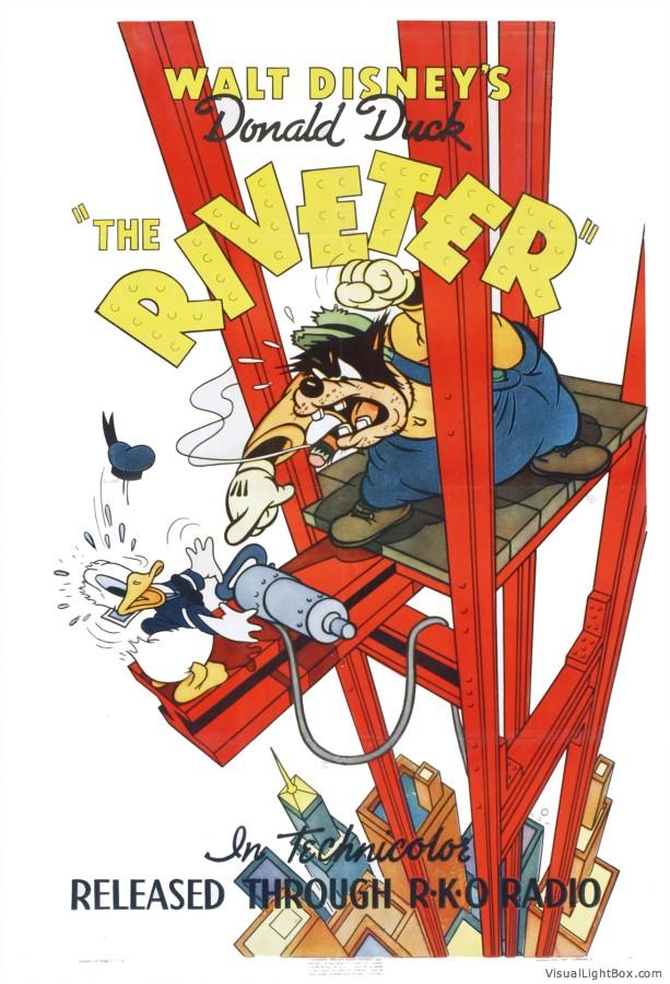 The Riveter Disneywiki