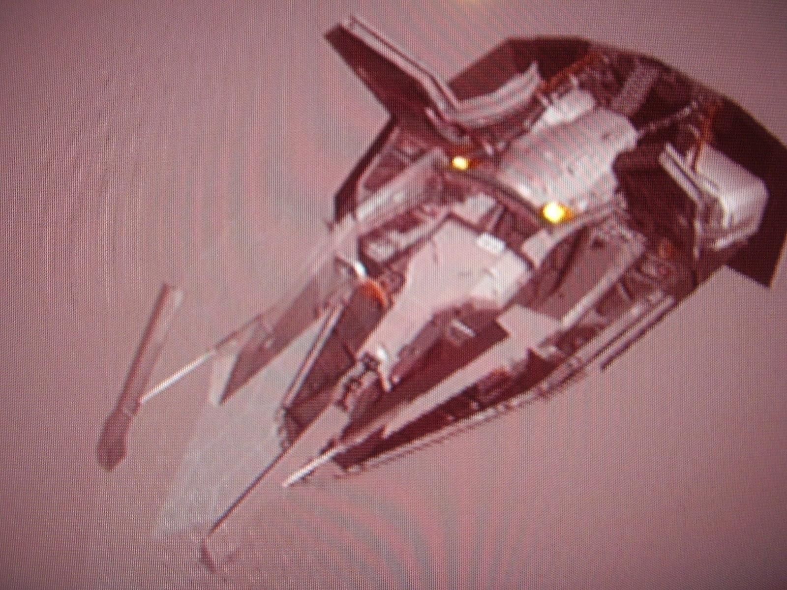 Gear Ray Metal Gear Ray Cockpit