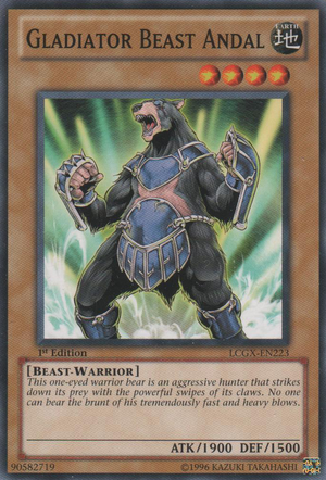 Gladiator Beasts! So beastly!  300px-GladiatorBeastAndal-LCGX-EN-C-1E