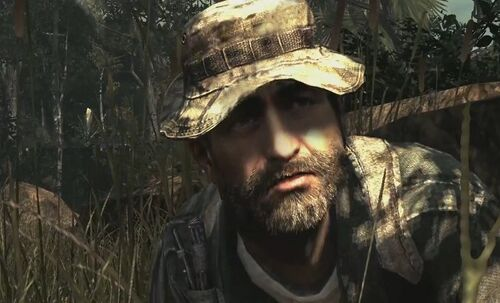 Image - John Price v MW3.jpg - The Call of Duty Wiki - Black Ops II, Ghosts, and more! - Wikia - 500px-John_Price_v_MW3