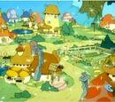 Smurfy Acres (episode)