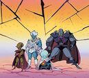 Dragon Ball Z: ¡¡Devuélvanme a mi Gohan!!