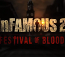Festival of Blood