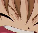 Sakura and Kero's Big Fight