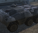 AMV-2 Groundhog