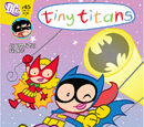 Tiny Titans Vol 1 45