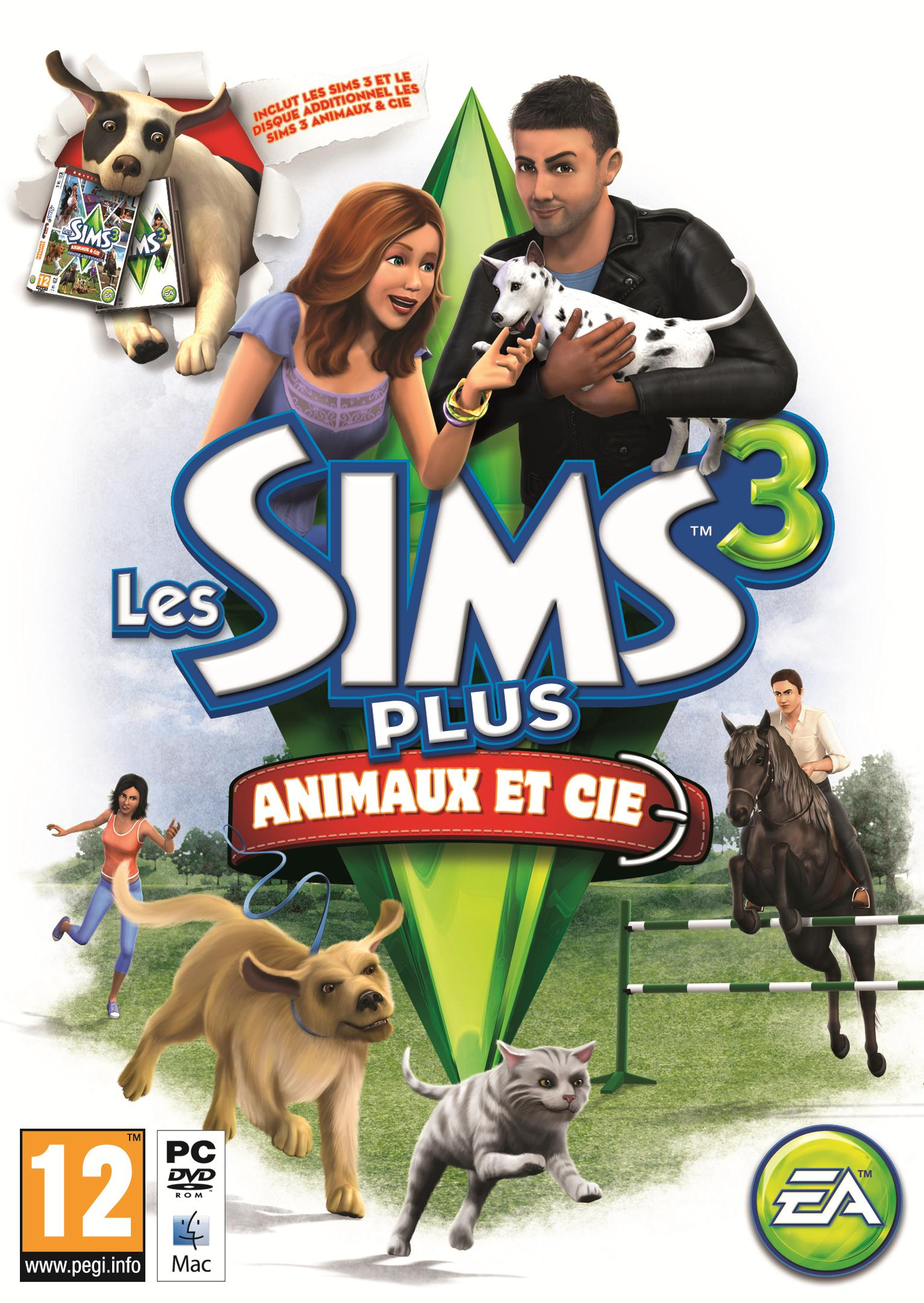 Les Sims 3 Showtime Edition Collector Katy Perry: Les Sims 3 Plus Animaux & Cie