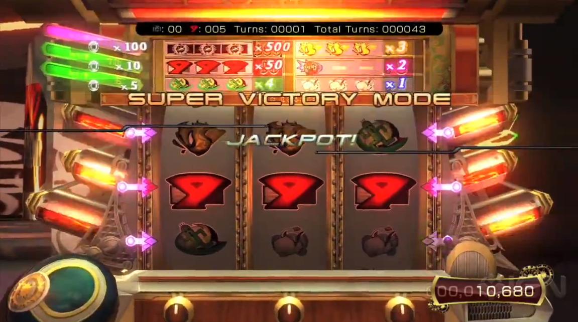 Ffxiii-2 casino victory mode