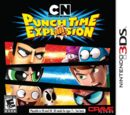 Punch Time Explosion