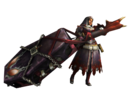 MH3U-Hunting Horn Equipment Render 001.png