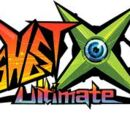 Ghost X Ultimate Wiki