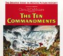 Los diez mandamientos (1956)