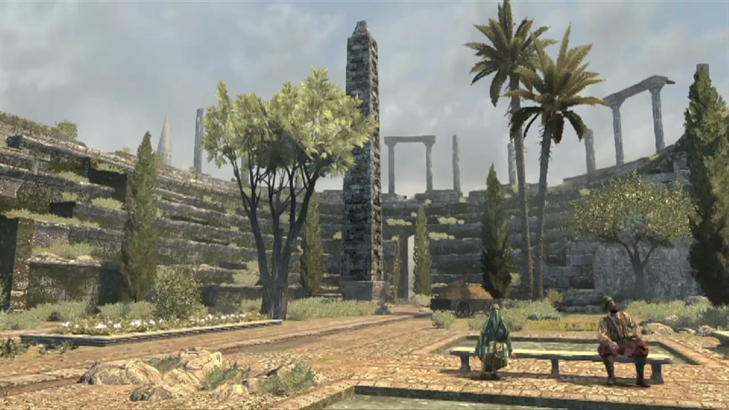 Hippodrome of Constantinople - Assassins Creed Wiki - Wikia