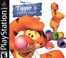 Tigger's Honey Hunt